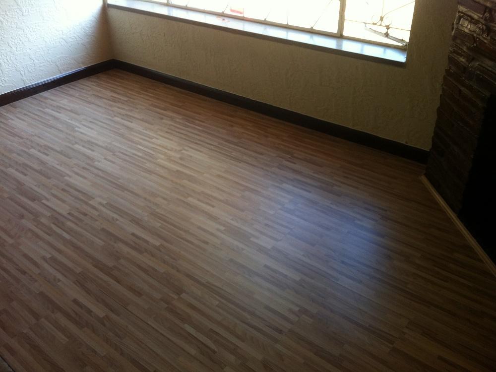 Creative laminate flooring designs rayjees flooring for Creative floors