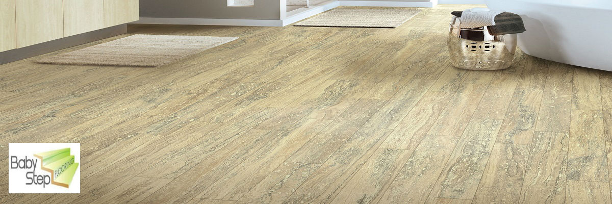 Best Quality Vinyl Laminate Flooring Baby Step