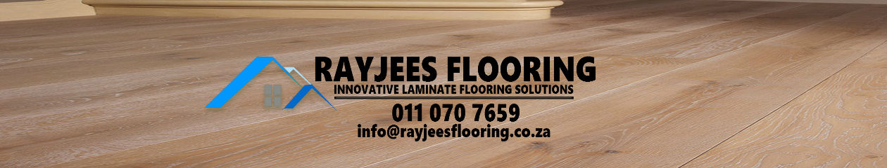 Rayjees Flooring