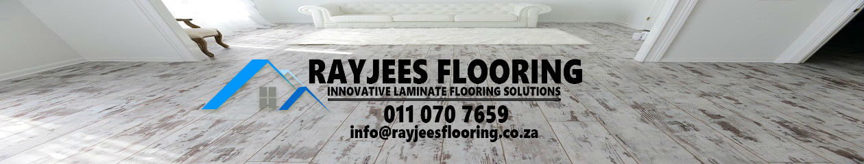Rayjees Flooring