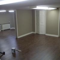 Empty Room 6