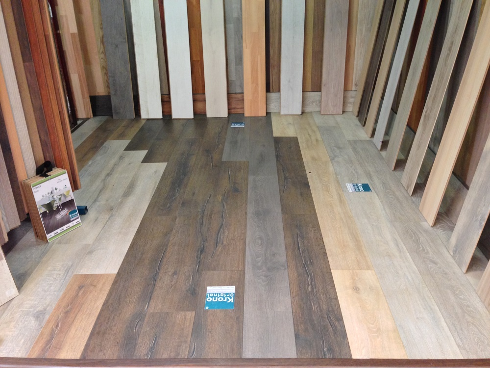 Panorama Flea Market Laminate Flooring Showroom Rayjees Flooring